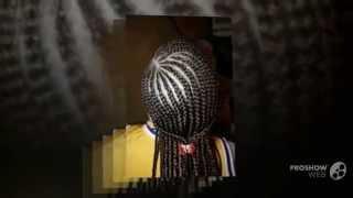 плетение волос водопад _смотреть плетение волос