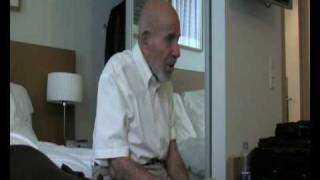 Jacque Fresco Talks about Jealousy and Love 270909 COP Denmark