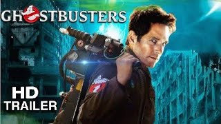 GHOSTBUSTERS 3: Afterlife Trailer (2020) | Ghostbusters 2020