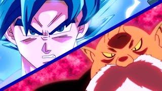 Dragon Ball Super Universal Tournament - My Fight