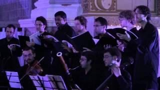 Excerpt from Ketevan Festival: Seville Chamber Choir