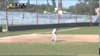 Torneo 3 Provincias: Felinos (VEN) vs Dolphins (ARG) /30 mar 14