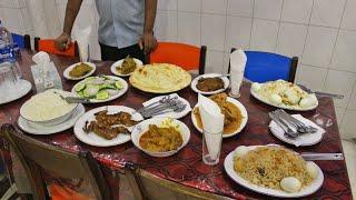 Best Bengali Lunch at Al Razzak   বাংলা খাবার স্পেশাল আল রাজ্জাক রেস্তোরাঁ   Bangladeshi Food Review