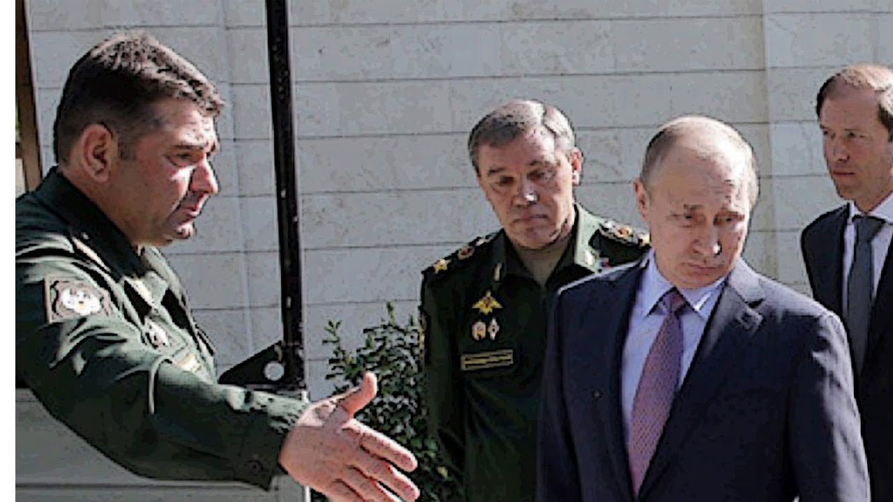 Ситуация сложилась не в пользу Путина, следующие месяцы будут горячими