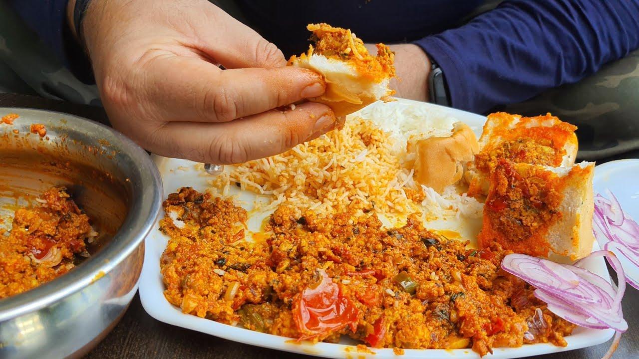 Kadai Paneer Bhurji | Paneer Butter Masala Bhurji | Paneer Bhurji Recipe | Maa Ki Recipe Ep -124