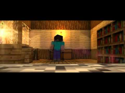 quot;Revenge quot; A Minecraft Parody of Usher - YouTube
