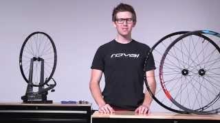 Shop Talk: Roval Traverse Fattie Wheels