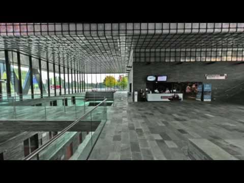 Beeld & Geluid Experience - Hilversum