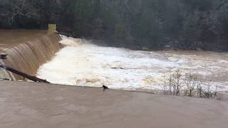 Yellow River Flood 2-20-2019