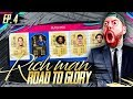 FUT DRAFT MEGA RAGE COMPILATION - RICH MAN RTG  4 - FIFA 19 Ultimate Team