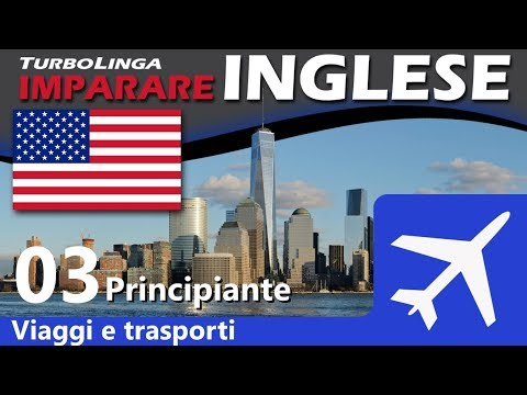 We - You - They - Ready. Lesson 65. Corso inglese completo per italiani. Livello intermedio. from YouTube · Duration:  12 minutes 35 seconds