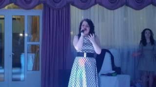 Песня Ваня в исполнении Юлии Северин