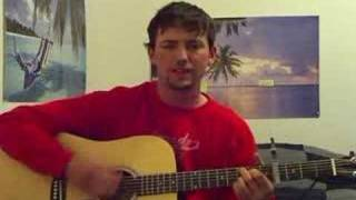 Dierks Bentley - Soon as you can (cover)