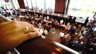 Around The Association - Aggie Ring Day Edition