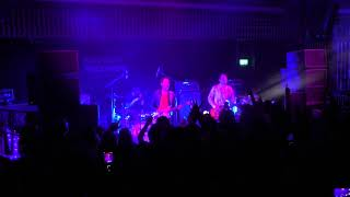The Cribs - Running Into You - at Pryzm, Kingston