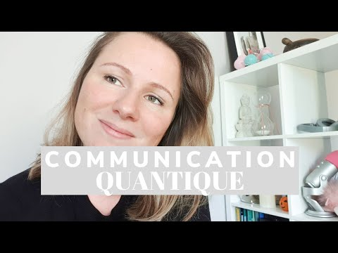 Communication Quantique : Pourquoi Et Comment ça Marche ?