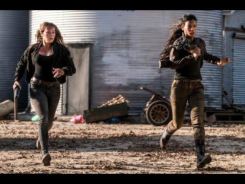 Fear the Walking Dead 4x3 Promo
