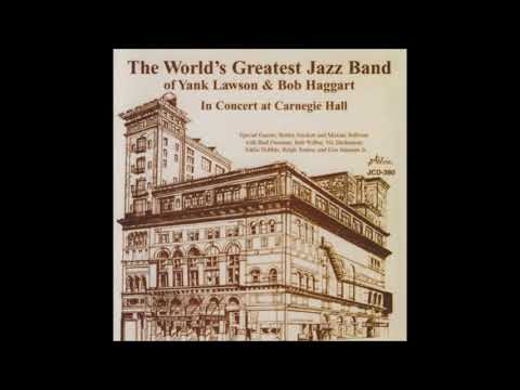 Worlds Greatest Jazz Band  - Carnegie Hall ( Full Album )