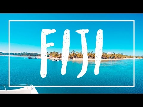 Fiji Travel Adventure (GoPro)