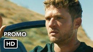 "Shooter 2x07 Promo ""Someplace Like Bolivia"" (HD)"