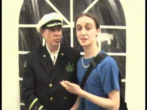 Ed Rosenthal Interview (June 25 2010) Cannabis Activist, Writer and Master Grower