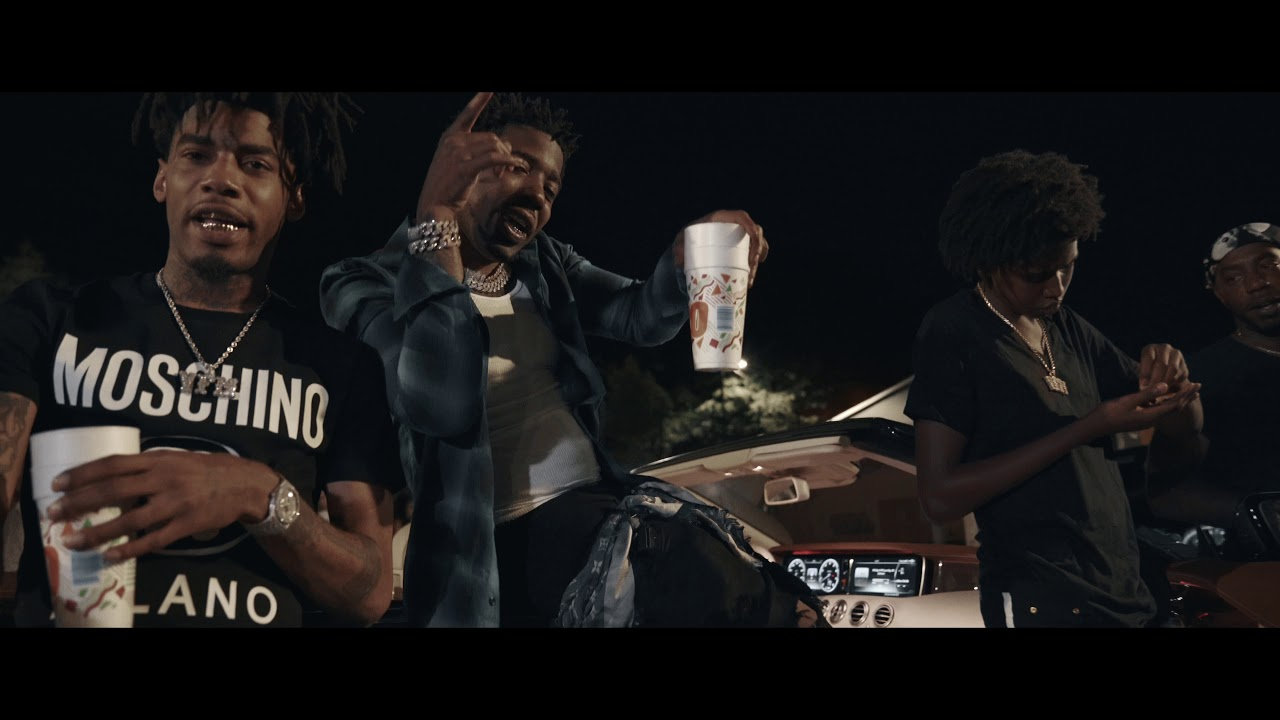 Bop Menaxe x YFN Lucci- Moma Told Me (Official Music Video)