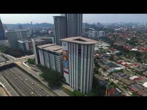 Qi Building in Malaysia