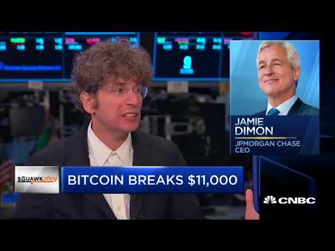 James Altucher - Bitcoin to $1 Million by 2020?