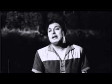 Periya Idathu Pen 1963 --   Avanukenna Thoongi Vittaan