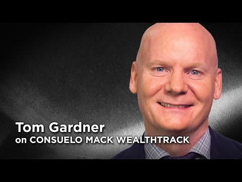 WHY DOES ACTIVE STOCK PICKER TOM GARDNER RECOMMEND MOST OF U