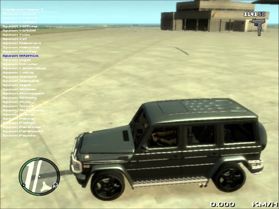 gta 4 2013 car pack