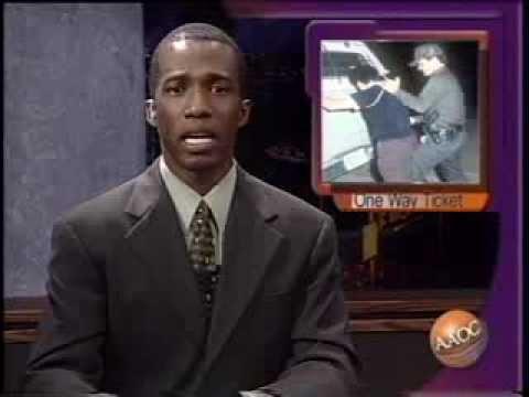 Kareem Ferguson Broadcast and Host