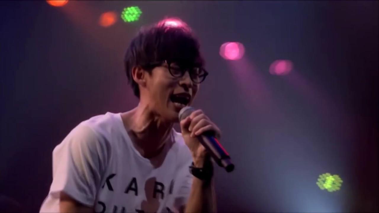 【ライブ映像】オーイシマサヨシ『Hands』(『ウルトラマンR/B(ルーブ)』オープニング主題歌)