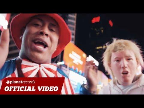 BULIN 47 - Soy Americano | Donald Trump [Video Oficial by JC Restituyo] Donal Trump Song