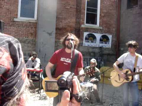 Drive-By Truckers - Everybody Needs Love 4-17-10 (Harvest Records - Asheville, NC)