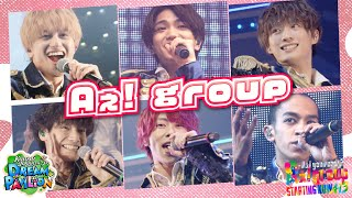 """""""Kansai Johnnys' Jr. DREAM PAVILION STARTING NOW 413 -Are you ready?-"""" <Perfomer> Aぇ! group is six-member idol group in Kansai Johnnys' Jr. The ..."""