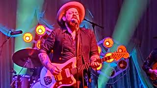Nathaniel Rateliff & the Night Sweats: Say it louder (live in Frankfurt)