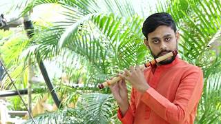 Naino ki to baat Naina Jane hai by shubham_flute | Love Song | Bollywood best Romantic song