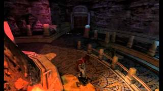 Lets Play Eternal Darkness Sanity