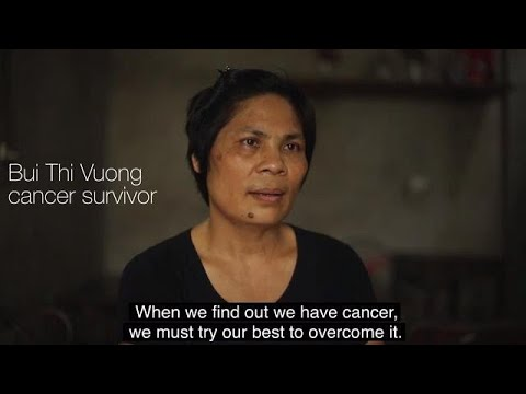Overcoming cancer in Vietnam - International Atomic Energy Agency (IAEA)