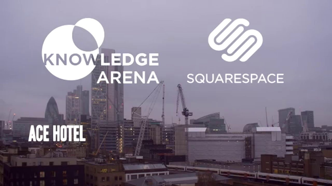 Ace Hotel x Knowledge Arena with Native Instruments & Squarespace