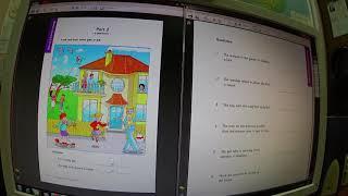 69_3 Школа английского языка в Пушкино _ Дистанционное образование _ Урок 69_3 (возраст 9…11 лет)