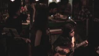 NAOH 大阪限定Live at POTATO KID 2008年4月26日 NAOH(sax)塩次伸二(...