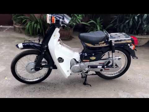 Xe Máy Cub 50cc 82 Japan (Nhật Bản) 50cc đời Mới Nhất ► Giá: 11.800.000đ   Chuyên Xe 50cc