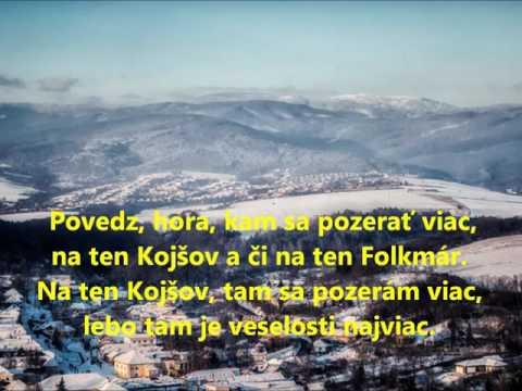 Pavelčákovci - Pod Kojšovskou hoľou