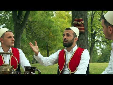 Nusret Kurtishi - Amaneti