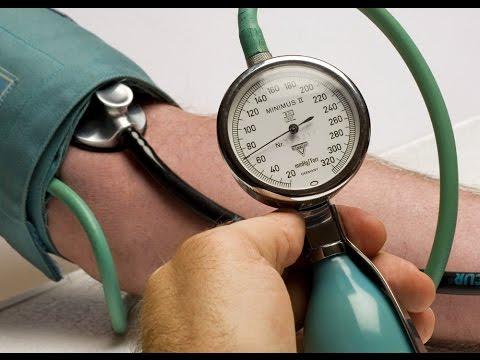 Повышение давления при остеохондрозе шейного отдела - YouTube