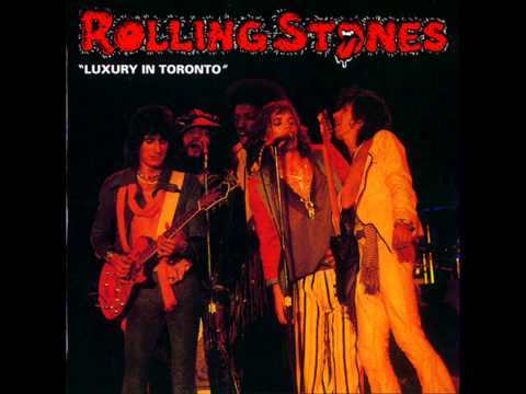 The Rolling Stones - Fanfare For The Common Man - Luxury in Toronto 1975