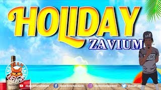 Zavium - Holiday - June 2019