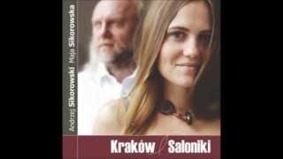 Andrzej Sikorowski - Przestroga dla córki